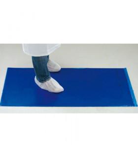 Lepící hygienická rohož 66x114 cm