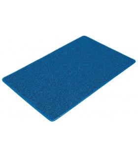 Plastová rohož Spagety 60x90 cm