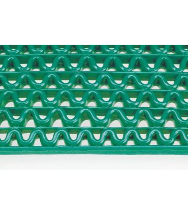 Vinylová mřížková rohož k bazénu 8 mm - role