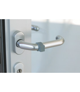Tlumič nárazu na kliku dveří (bal 3 ks)