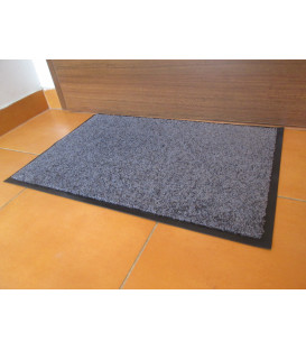Pratelná čistící rohož