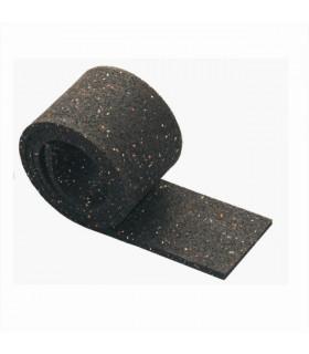Protiskluzový pás z recyklované pryže