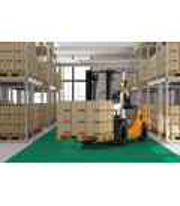 Podlaha Fortelock Industry